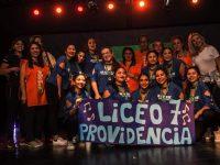 Liceo 7 Luisa Saavedra