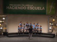 Presentación Escuela Presidente José Miguel Balmaceda