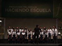 Presentación Liceo Simón Bolivar