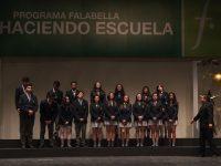 Del Colegio al Municipal