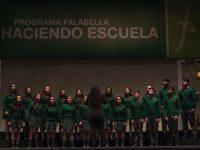 Presentación Escuela República de Italia