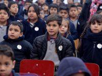 Aniversario 50 años Programa Haciendo Escuela de Falabella
