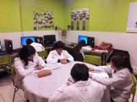 Escuela 46 Italia