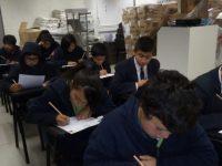 Escuela Alberto Blest Gana