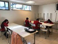 Escuela República de Italia – Concepción