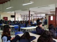 Colegio Providencia