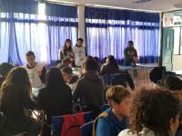 Escuela Básica Carlos Condell de la Haza