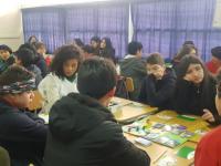 Escuela Básica Yangtse