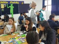 Escuela Libertadores de Chile