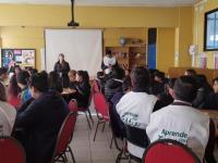 Escuela Santa Rosa D Nº536