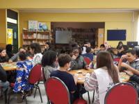 Escuela Presidente José Manuel Balmaceda