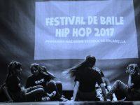 Taller de Hip Hop 2017