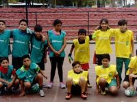 Escuela de Futbolito