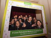 Liceo Polivalente Moderno Cardenal Caro