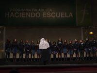 Presentación Liceo Polivalente Moderno Cardenal Caro