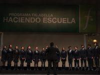 Presentación Liceo Simón Bolívar
