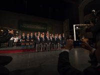 Tercer Lugar Categoría Infantil Escuela Alessandri Palma, Ovalle