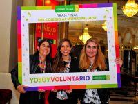 Voluntarias de Falabella