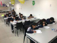 Escuela Jorge Alessandri Rodriguez - Pruebas Olimpiadas del Saber 2018