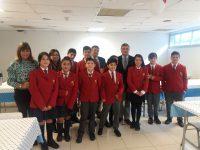 Escuela República De Italia - Pruebas Olimpiadas del Saber 2018