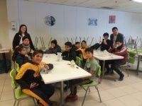 Escuela Basica El Libertador - Pruebas Olimpiadas del Saber 2018