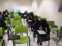 Colegio Leonardo da Vinci - Pruebas Olimpiadas del Saber 2018