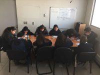 Liceo Gabriela Mistral - Pruebas Olimpiadas del Saber 2018