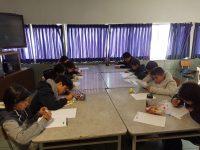 Escuela Basica Juan Pablo Ii De Las Condes - Pruebas Olimpiadas del Saber 2018