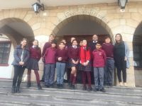 Colegio Municipal Gabriel González Videla - Pruebas Olimpiadas del Saber 2018