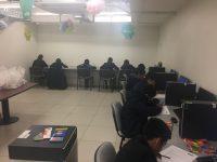 Escuela Básica Arturo Alessandri Palma - Pruebas Olimpiadas del Saber 2018