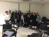 Escuela Alberto Blest Gana - Pruebas Olimpiadas del Saber 2018