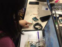 Capacitación a Voluntarios del Programa Haciendo Escuela de Falabella para usar innovadora plataforma tecnológica