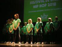 """Festival de Hip Hop 2018"""