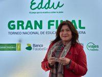 "Gran Final ""Aprende con Eddu 2018"""