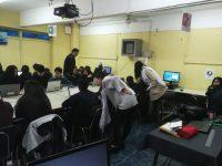 Programa de Educación Digital, Soñadores que Crean