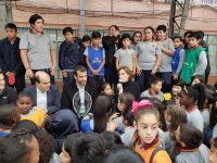 """Programa """"Escuelas abiertas"""""""