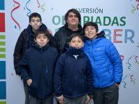 Gran Final Olimpiadas del Saber 2019