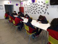 Escuela Japón