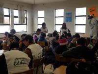 Escuela Santa Rosa D Nº 536