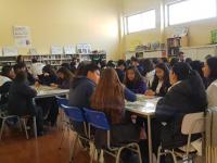 Liceo Gabriela Mistral