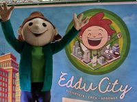 Gran Final de Aprende con Eddu.